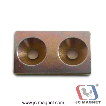 Counterbore Magnet